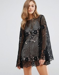 Платье Alice McCall Like I Would - Черный