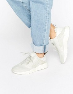 Кроссовки Nike Air Huarache Run Ultra - Белый
