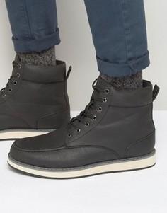 Ботинки D-Struct - Серый