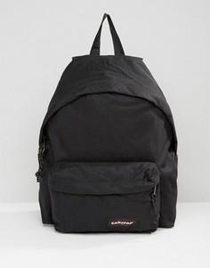 Черный рюкзак с уплотнением Eastpak PakR - Черный
