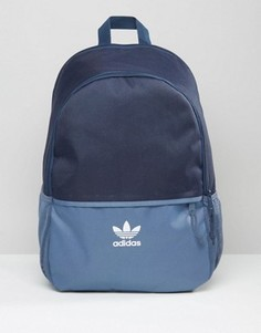 Темно-синий рюкзак adidas Originals AY7737 - Темно-синий