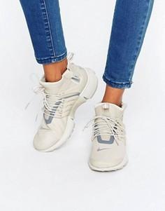 Кроссовки в стиле милитари Nike Air Presto - Мульти