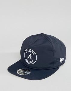 Бейсболка New Era 9Fifty Atlanta Braves - Темно-синий