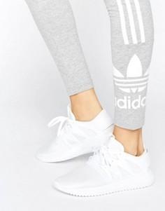 Белые кроссовки adidas Originals - Белый