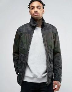 Куртка G-Star Deline RC - Черный