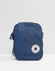 Темно-синяя сумка для авиапутешествий Converse - Темно-синий