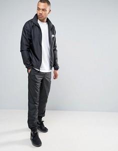 Черный спортивный костюм Nike 832844-010 - Черный