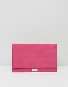 Клатч Faith Poppy - Розовый