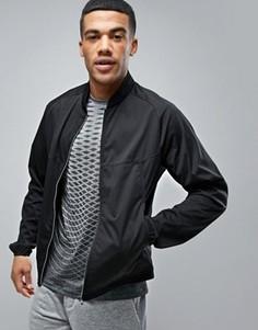Легкая куртка Jack & Jones Tech - Черный