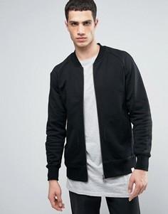 Черная спортивная куртка adidas Originals X By O BP8958 - Черный