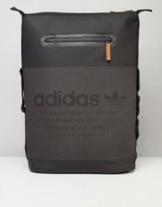 Черный рюкзак adidas Originals NMD BK6737 - Черный