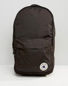 Черный рюкзак Converse EDC 10003329-A01 - Черный