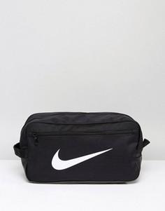 Черная сумка для обуви Nike BA5339-010 - Черный