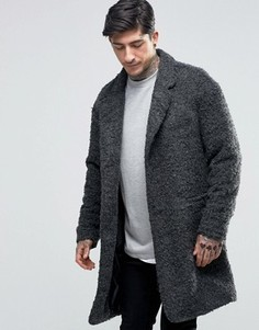 Пальто Another Influence - Серый