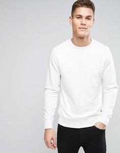 Свитшот Produkt - Белый