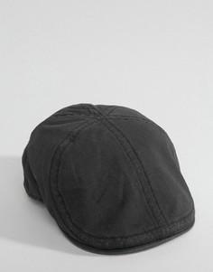 Плоская кепка Goorin Ari - Черный
