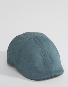Плоская кепка Goorin Ed Stanley - Синий