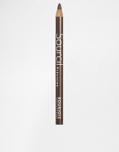 Карандаш для бровей Bourjois Sourcil Precision - Коричневый