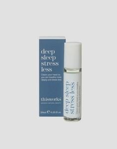 Средство This Works Deep Sleep Stress Less, 10 мл - Бесцветный