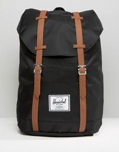 Рюкзак Herschel Supply Co 22L Retreat - Черный