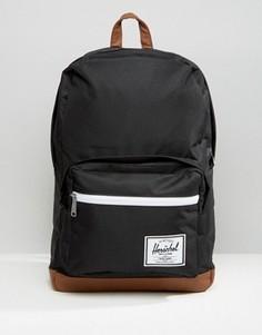 Рюкзак Herschel Supply Co Pop Quiz - Черный