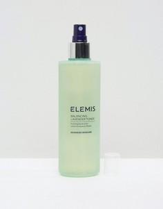 Тоник с экстрактом лаванды для восстановления кожного баланса Elemis 200 мл - Бесцветный