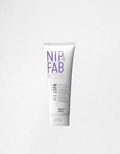 Крем для ухода за кожей груди NIP+FAB Bust Fix - 100 мл - Бесцветный