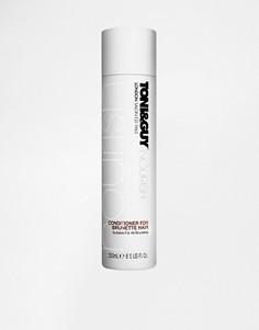 Кондиционер для темных волос Toni & Guy - 250 мл - Бесцветный