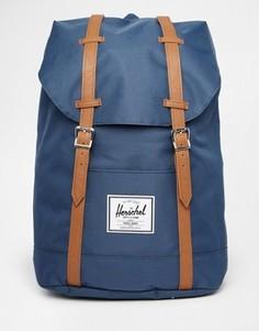 Рюкзак Herschel Supply Co 22L Retreat - Синий