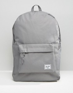Классический рюкзак Herschel Supply Co 20L - Серый