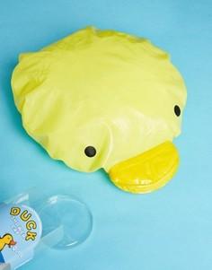 Шапочка для душа с дизайном в виде утенка NPW - Желтый