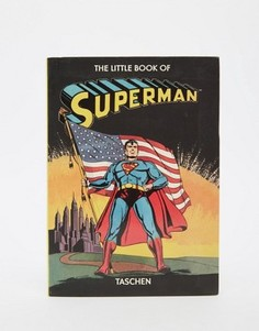 Книга The Little Book Of Superman - Мульти Books
