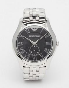 Часы Emporio Armani AR1706 - Серебряный