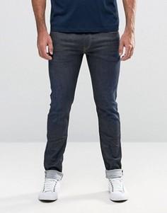 Темные стретчевые джинсы скинни Replay Hyperflex Jondrill - Синий