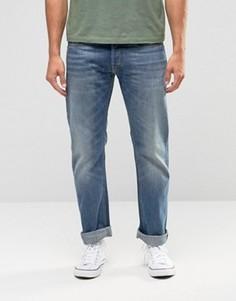 Свободные джинсы Replay Jeans New Bill - Синий