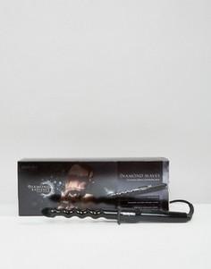 Щипцы для завивки волос Babyliss Diamond Wave Maker - Бесцветный