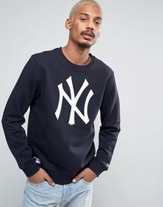 Свитшот New Era New York Yankees - Синий