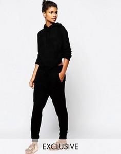 Спортивные штаны Micha Lounge - Черный