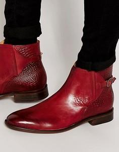 Ботинки House Of Hounds Davis Jodphur - Красный