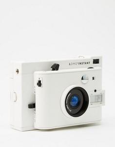 Фотоаппарат для моментальных снимков Lomography - Белый