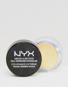 Корректирующее средство NYX Professional Make-Up - Рыжий