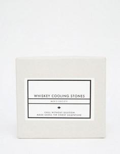 Охлаждающие камни для виски Mens Society - Мульти