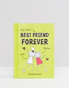 Книга For My Best Friend Forever - Мульти Books
