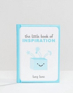 Книга The Little Book of Inspiration - Мульти Books