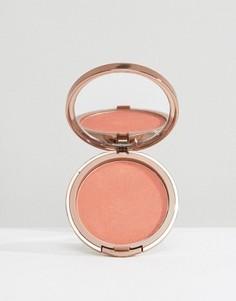 Компактные румяна Nude by Nature Cashmere - Розовый