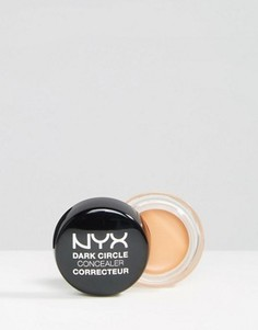 Консилер для темных кругов под глазами NYX Professional Make-Up - Бежевый