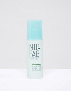 Увлажняющее средство NIP+FAB Kale Fix - Бесцветный