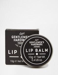 Бальзам для губ Gentlemens Hardware - Мульти