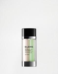 Тонизирующий ночной крем Elemis Biotec 30 мл - Бесцветный