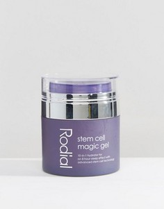 Крем для лица Rodial Stem Cell Magic Gel - Бесцветный